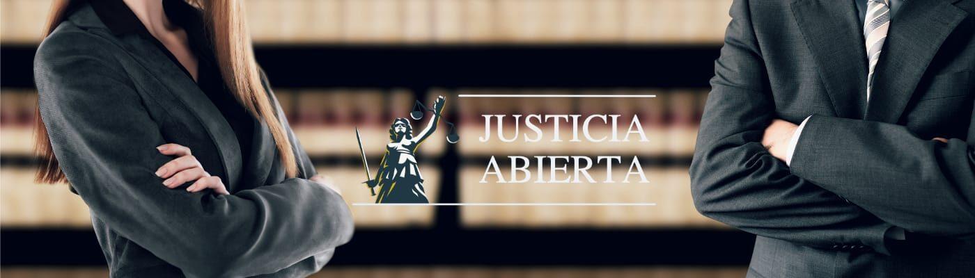 Justicia Abierta